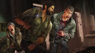 Test The Last of Us PlayStation 3 - Screenshot 121