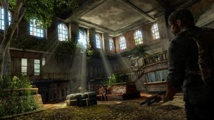 Test The Last of Us PlayStation 3 - Screenshot 123
