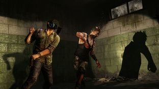 Test The Last of Us PlayStation 3 - Screenshot 126