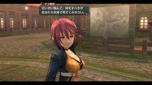 Images de The Legend of Heroes : Sen no Kiseki