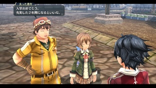 The Legend of Heroes : Sen no Kiseki PlayStation 3