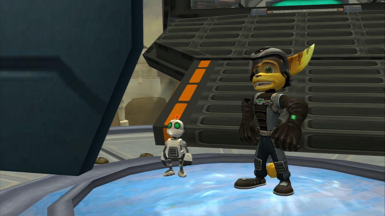 Resultado de imagem para Ratchet & Clank: Collection