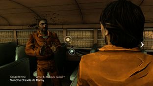 Test The Walking Dead : 400 Days PlayStation 3 - Screenshot 5