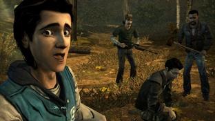 The Walking Dead Episode 1 ? 2 PSN 3.41/3.55 [PS3]