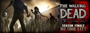 Images The Walking Dead : Episode 5 - No Time Left PlayStation 3 - 1
