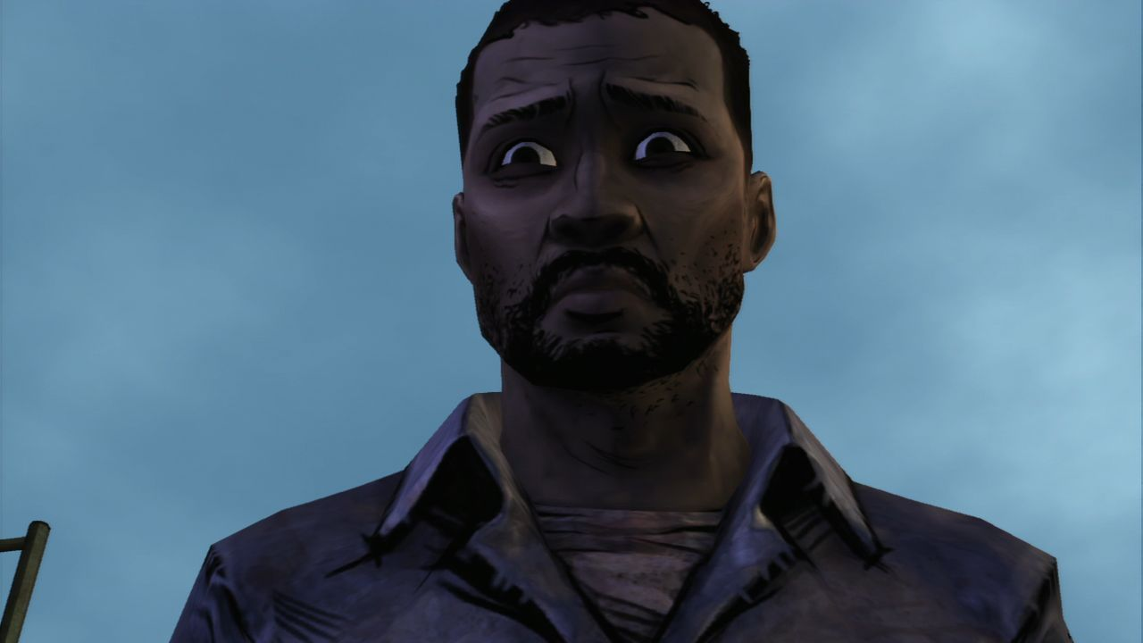 Images The Walking Dead : Episode 5 - No Time Left PlayStation 3 - 6