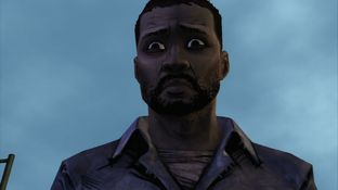 Test The Walking Dead : Episode 5 - No Time Left PlayStation 3 - Screenshot 5