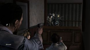 Test The Walking Dead : Episode 5 -
