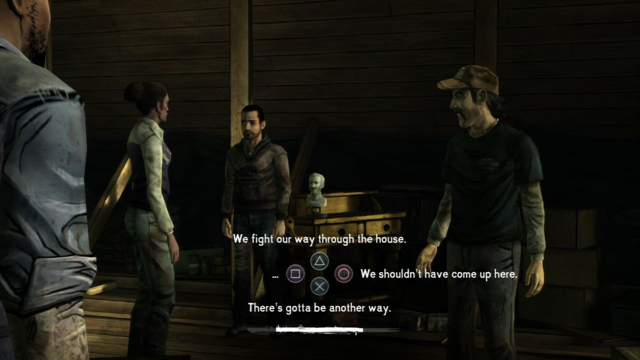 Images The Walking Dead : Episode 5 - No Time Left PlayStation 3 - 16