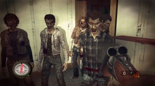 Test The Walking Dead : Survival Instinct PlayStation 3 - Screenshot 17
