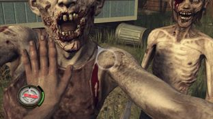 Test The Walking Dead : Survival Instinct PlayStation 3 - Screenshot 18