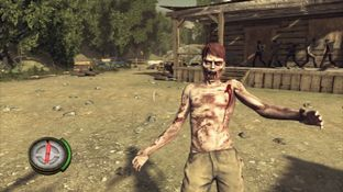 Test The Walking Dead : Survival Instinct PlayStation 3 - Screenshot 27