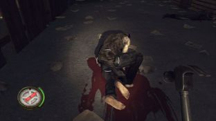 Test The Walking Dead : Survival Instinct PlayStation 3 - Screenshot 29