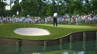 Images de Tiger Woods P