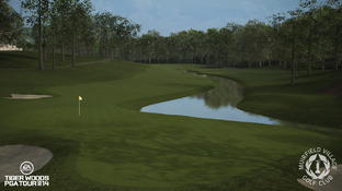 Le golf féminin à l'honneur dans Tiger Woods 14