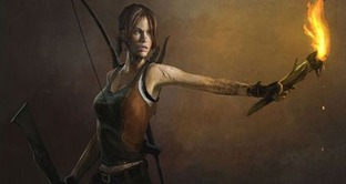 Tomb Raider arrive chez abystyle