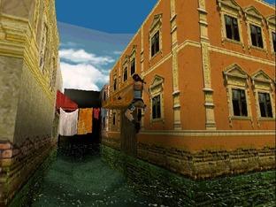 Tomb Raider II disponible sur le PSN