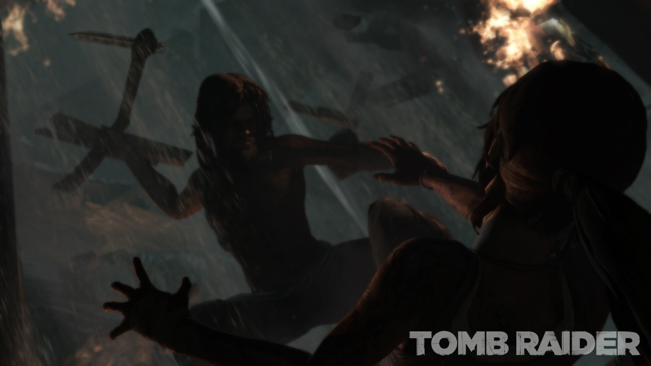 Images Tomb Raider PlayStation 3 - 11