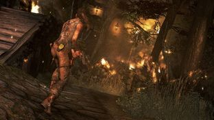 Aperçu Tomb Raider PlayStation 3 - Screenshot 65