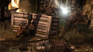 Aperçu Tomb Raider PlayStation 3 - Screenshot 66