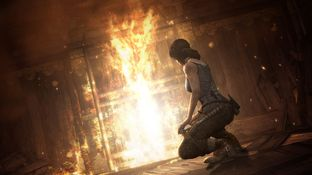 Aperçu Tomb Raider PlayStation 3 - Screenshot 67