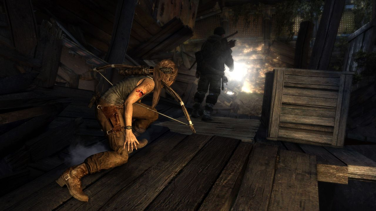 Images Tomb Raider PlayStation 3 - 69