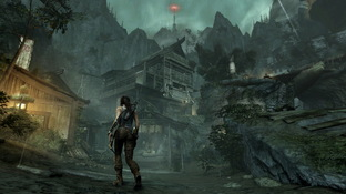 Aperçu Tomb Raider PlayStation 3 - Screenshot 73