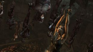 Test Tomb Raider PlayStation 3 - Screenshot 114