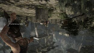 Test Tomb Raider PlayStation 3 - Screenshot 116