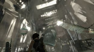 Test Tomb Raider PlayStation 3 - Screenshot 119