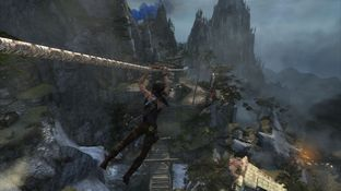 Test Tomb Raider PlayStation 3 - Screenshot 120