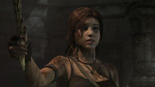 Test Tomb Raider PlayStation 3 - Screenshot 127