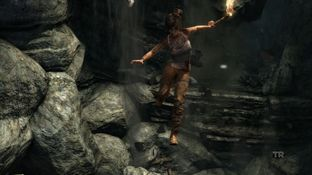 Test Tomb Raider PlayStation 3 - Screenshot 129