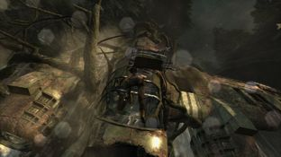 Test Tomb Raider PlayStation 3 - Screenshot 131