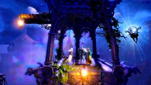 Test Trine 2 PlayStation 3 - Screenshot 42