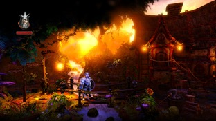 Test Trine 2 PlayStation 3 - Screenshot 44