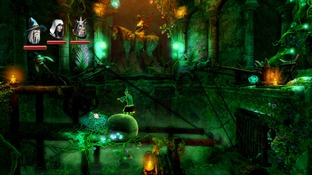 Test Trine 2 PlayStation 3 - Screenshot 45