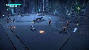 Test Tron Evolution PlayStation 3 - Screenshot 60