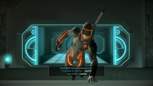 Test Tron Evolution PlayStation 3 - Screenshot 64