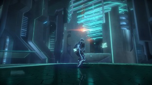 Test Tron Evolution PlayStation 3 - Screenshot 66