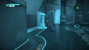 Test Tron Evolution PlayStation 3 - Screenshot 72