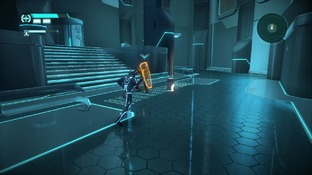 Test Tron Evolution PlayStation 3 - Screenshot 75