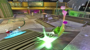 Aperçu Turbo : Equipe de Cascadeurs PlayStation 3 - Screenshot 2