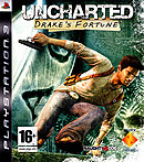 Avis - Uncharted : Drake's Fortune