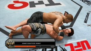 UFC Undisputed 3 PlayStation 3