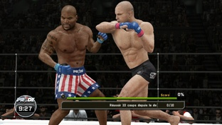 Test UFC Undisputed 3 PlayStation 3 - Screenshot 70