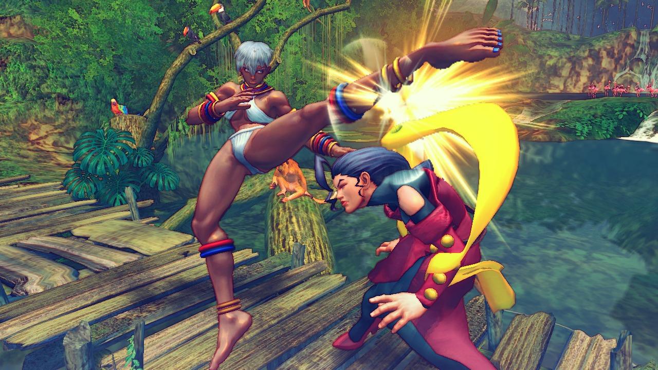 Ultra Street Fighter 4 : Des précisions sur la date de sortie. Ultra-street-fighter-iv-playstation-3-ps3-1374095059-003