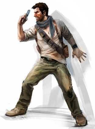 Images Uncharted 3 : L'Illusion de Drake PlayStation 3 - 3