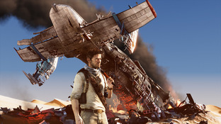 Images Uncharted 3 : L'Illusion de Drake PlayStation 3 - 5