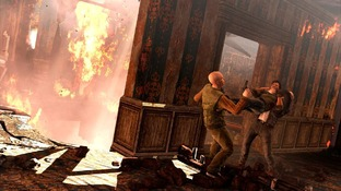 Images Uncharted 3 : L'Illusion de Drake PlayStation 3 - 9